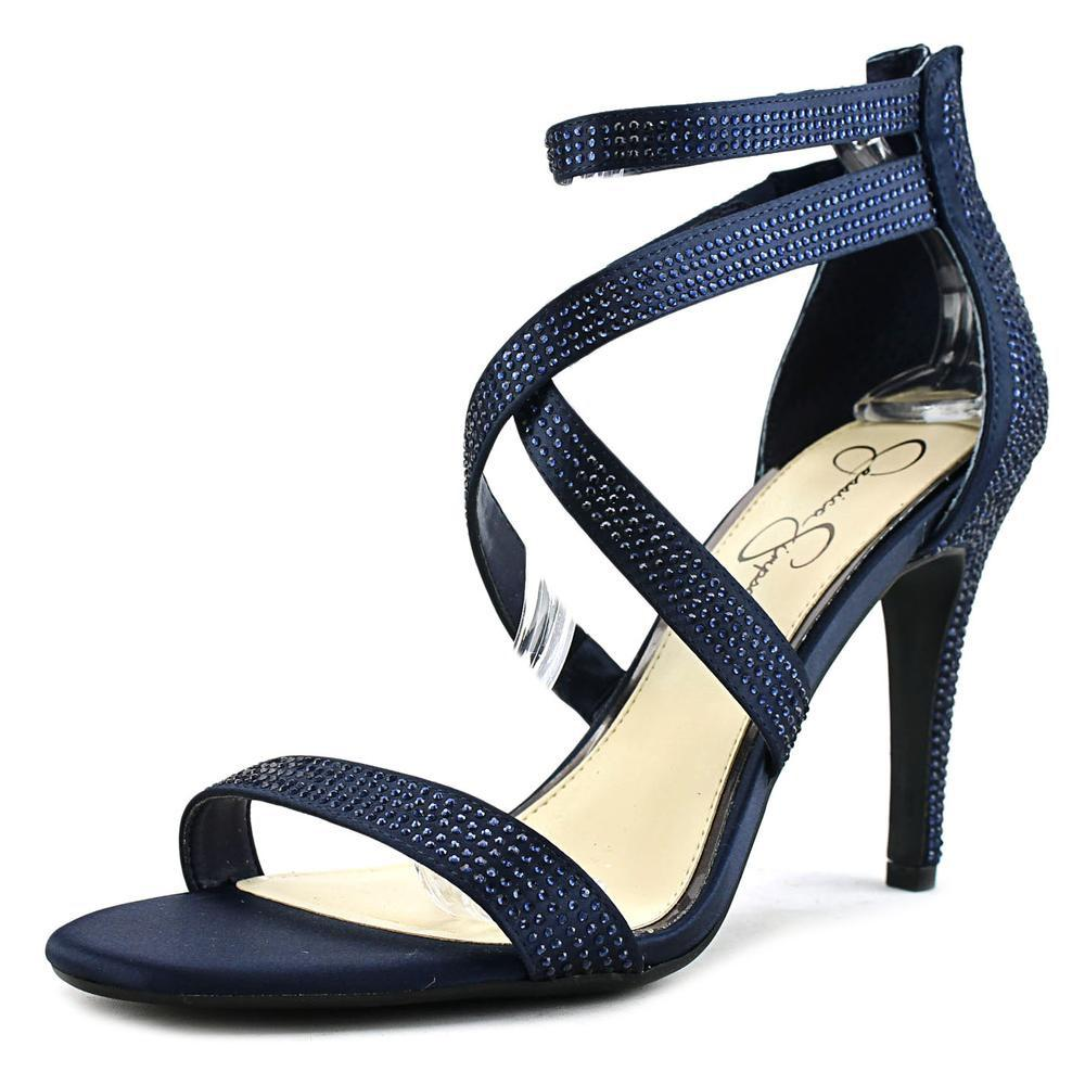 Jessica Simpson Emilyn Strappy Sandal (Women's)