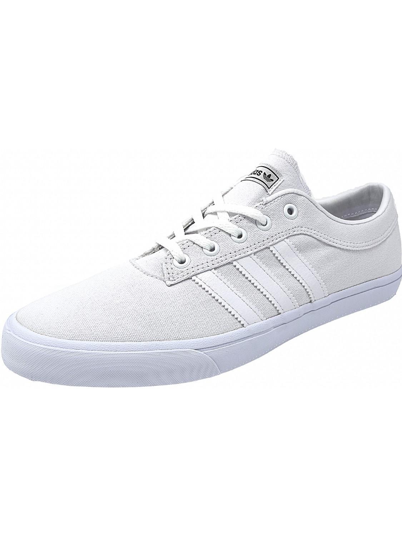 Lyst Adidas Bianco Sellwood Pattinare Scarpa In Bianco Adidas Per Gli Uomini. 1f9984