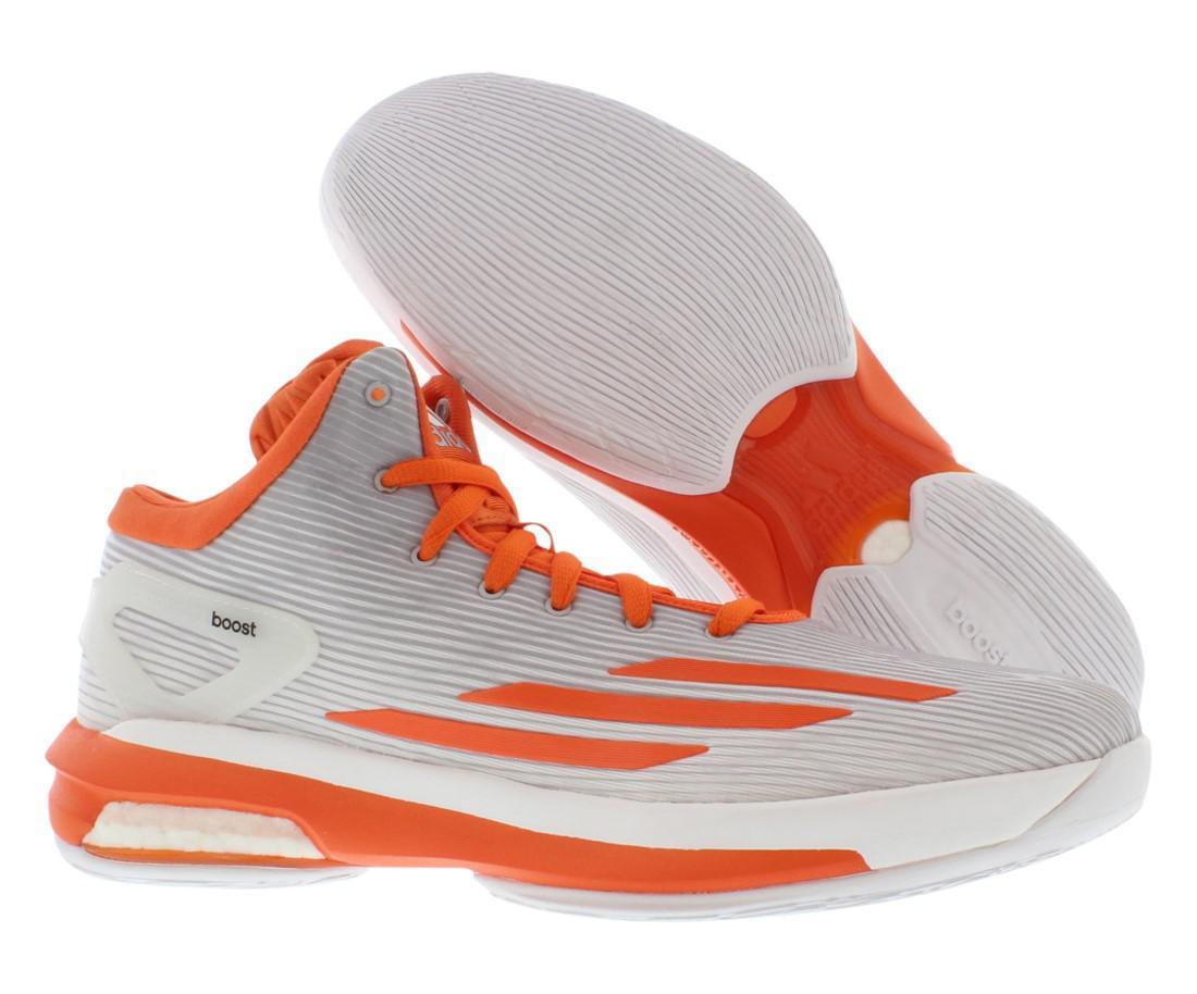 lyst adidas sm strana luce impulso scarpe da basket per gli uomini.