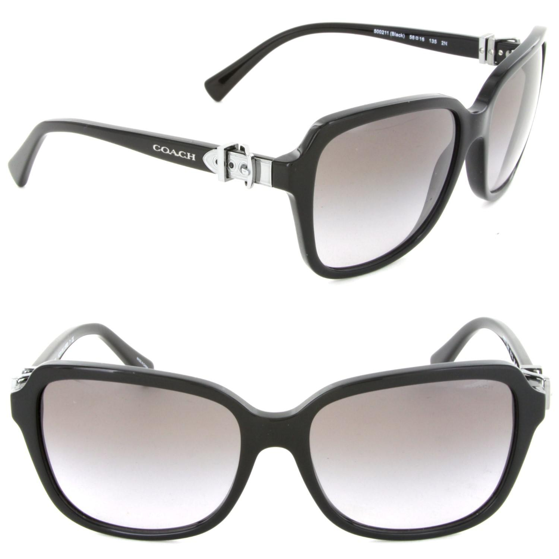 1d52043d8f ... womens sunglasses sti847 6cb98 d02dc reduced lyst coach hc8179 hc 8179  500211 square sunglasses 58mm in black 12077 d52e5 ...