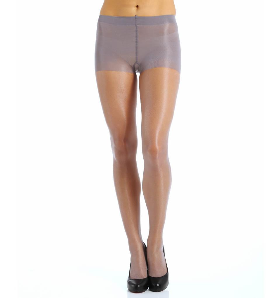 638034339b4dd Calvin Klein K25f Shimmer Sheer Pantyhose With Control Top (gold B ...