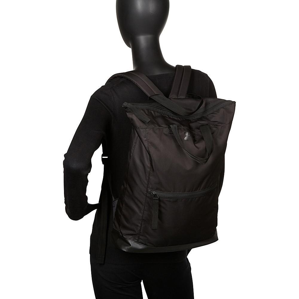 Lyst - Under Armour Team Multi Tasker Backpack in Black 337d0ffe1f