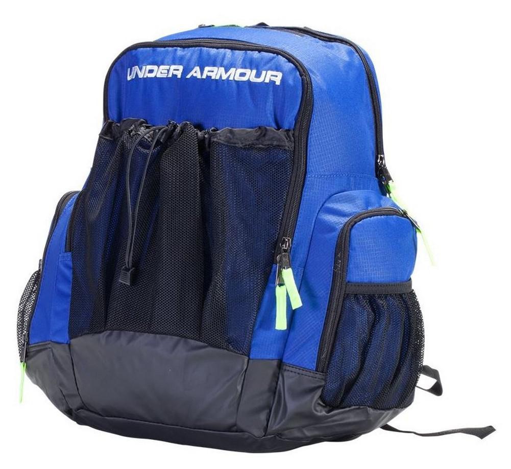 30c37616359 Soccer Backpacks Under Armour- Fenix Toulouse Handball