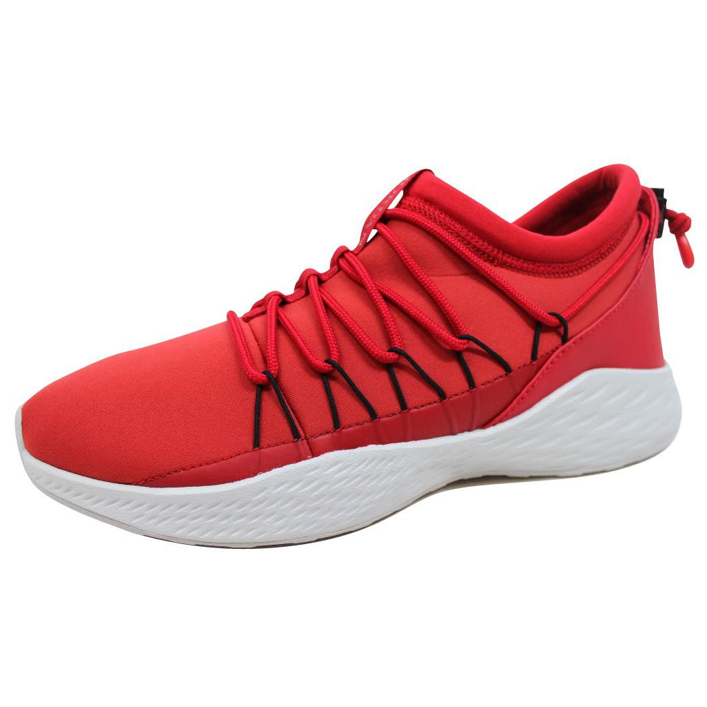 2606f7ccb7fb80 Lyst - Nike Air Jordan Formula 23 Toggle Gym Red black-pure Platinum ...