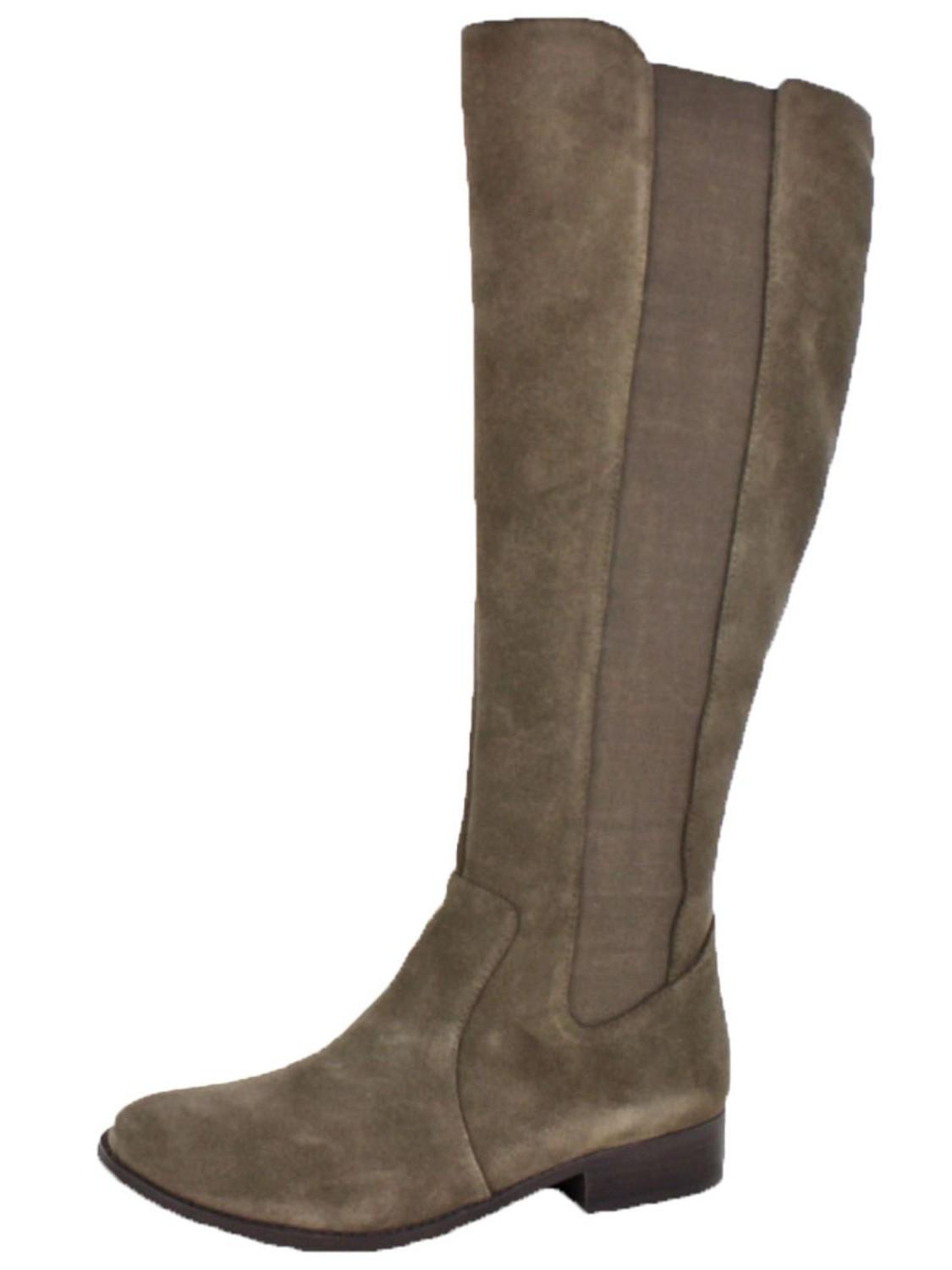 df923a5b1a4 Lyst - Jessica Simpson Ricel 2 Riding Knee High Leather Boots in ...