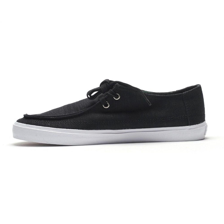 Lyst - Vans Mens Rata Vulc Sf Low Top Slip On Fashion in Black for Men 451288f0d