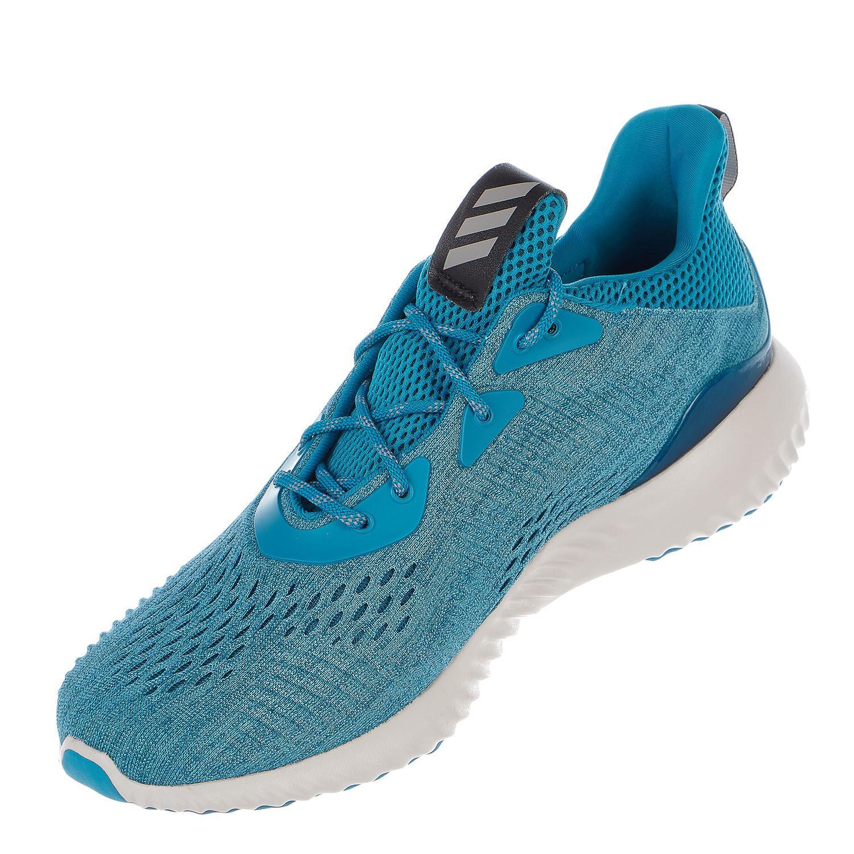 lyst adidas alphabounce loro scarpe da corsa, 12 in blu per gli uomini.