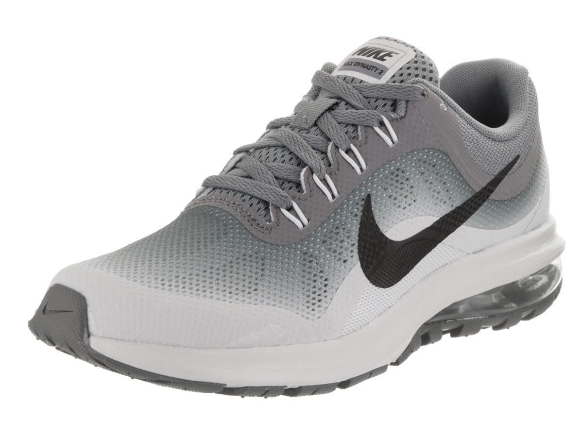d69aefccf6 Lyst - Nike Kids Air Max Dynasty 2 (gs) Cool Grey/black/pure ...