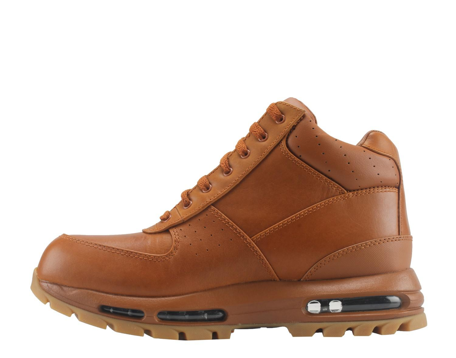 Lyst Nike Air Max Goadome Acg Boots Size 12 In Brown For Men