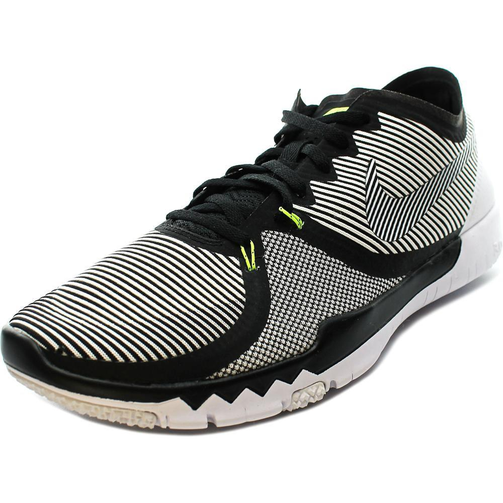 Nike. Men's Black Free Trainer 3.0 V4 .5 Multi