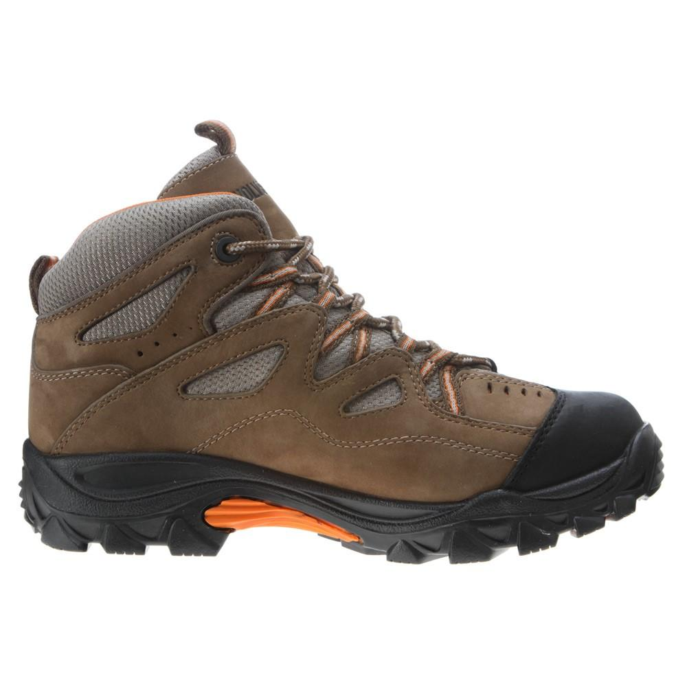 6a8c14c9263 Lyst - Wolverine Durant ® Wp St Eh Slip Resistant Hiker Work Boots ...