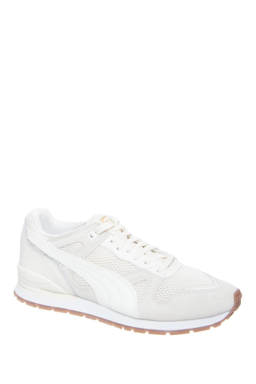 a4dec55c1693 Lyst - PUMA Duplex Og X Careaux Whisper White   Ankle-high Fabric ...