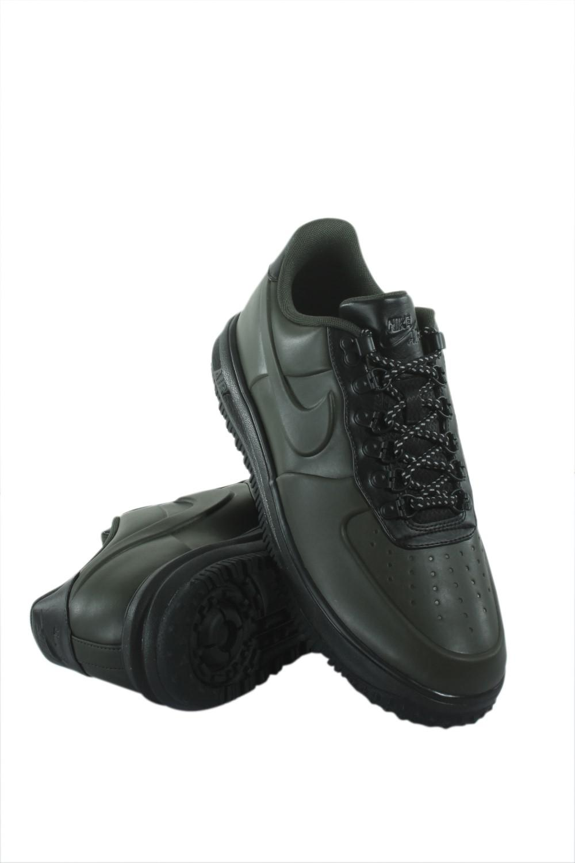 e555303c8d69ff Lyst - Nike Aa1125-300 Men Lunar Force 1 Duckboot Low Sequoia ...