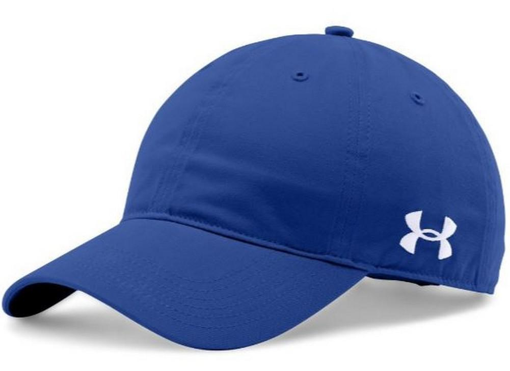 cbc75284eee Lyst - Under Armour Chino Relaxed Sport Hat Cap Osfm 1282140-400 ...