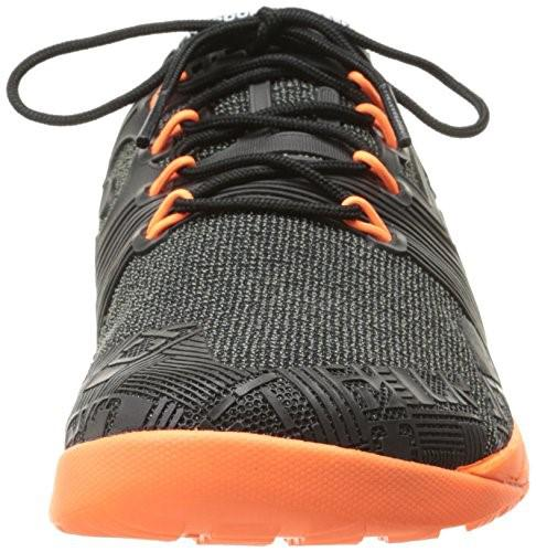07b99f85d09386 Lyst - Reebok R Crossfit Nano Pump Fs-w Cross-trainer Shoe in Black ...
