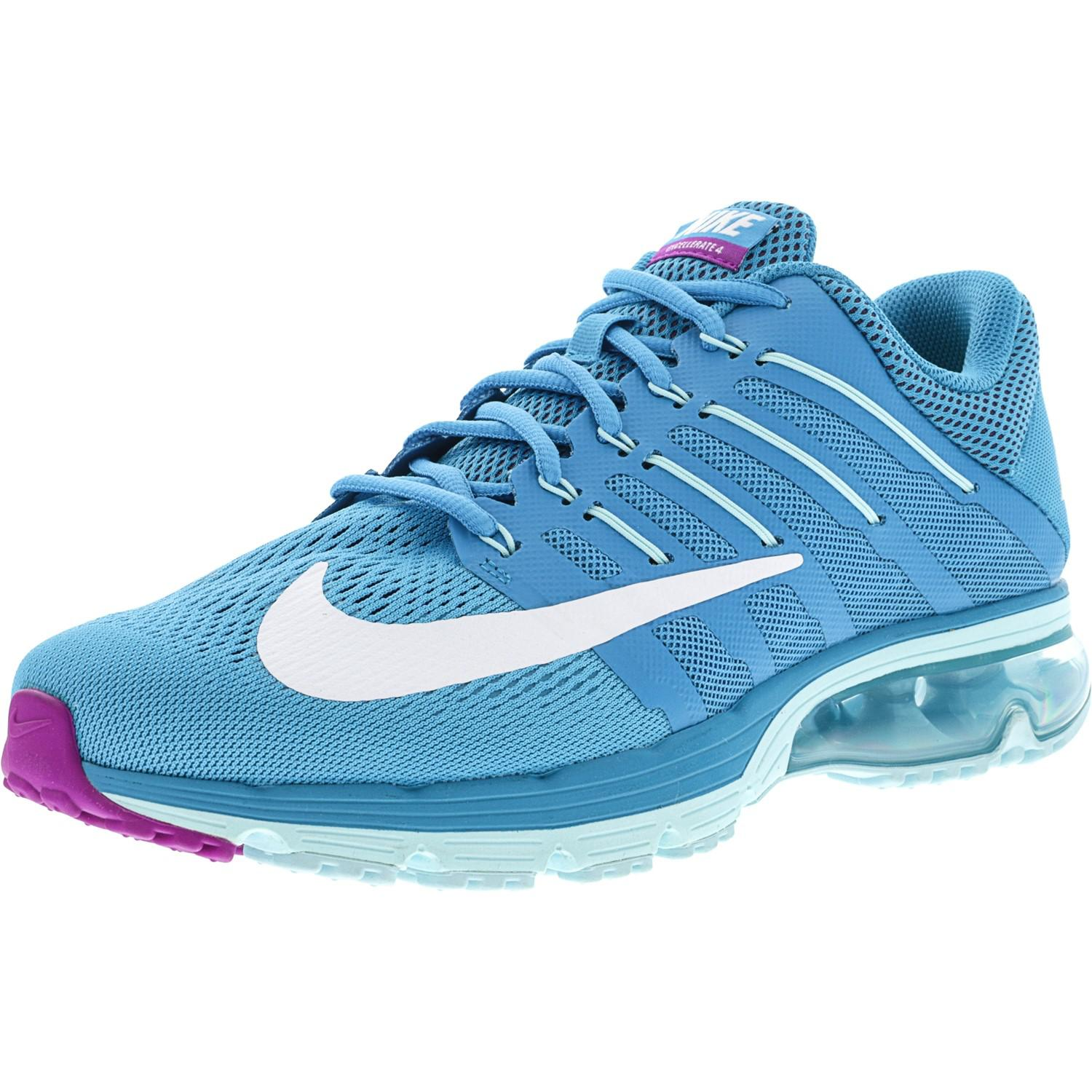 e3593f7ea9d Lyst - Nike Air Max Excellerate 4 Ankle-high Running Shoe - 11m in ...