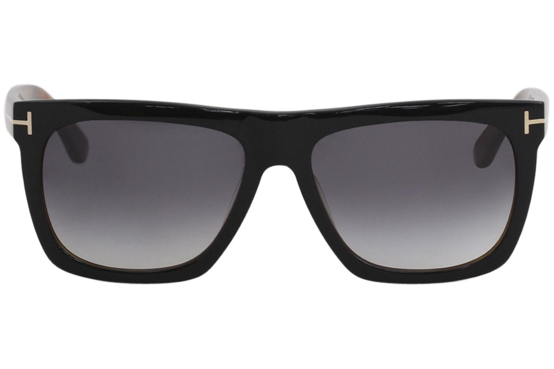 617bcaf5408b40 Lyst - Tom Ford Sunglasses Ft 0513 Morgan 05b  other   Gradient ...