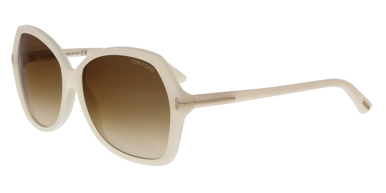 9025601526f47 Lyst - Tom Ford Sunglasses Carola Tf 328 Ft 20f Grey other ...