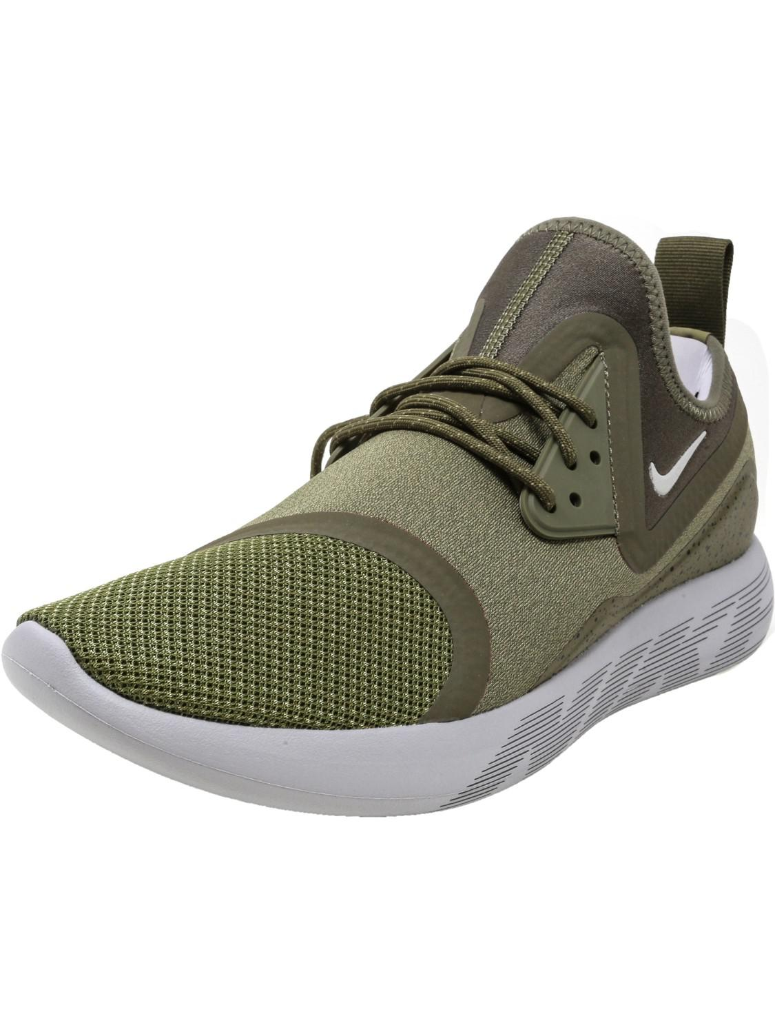 901ecff338d Lyst - Nike Lunarcharge Essential Ankle-high Fabric Running Shoe ...