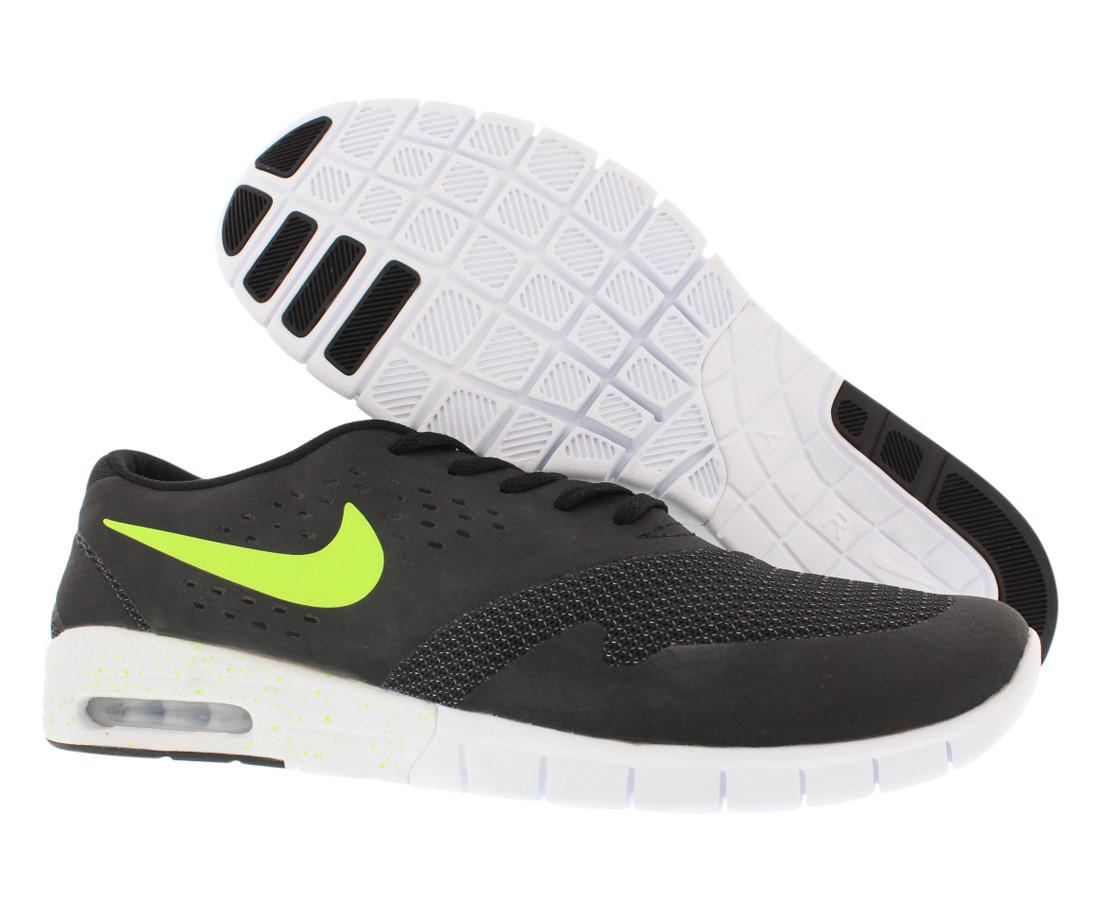 new product 8fca6 18c1d Lyst - Nike Eric Koston 2 Max Shoes Size 14 in Black for Men
