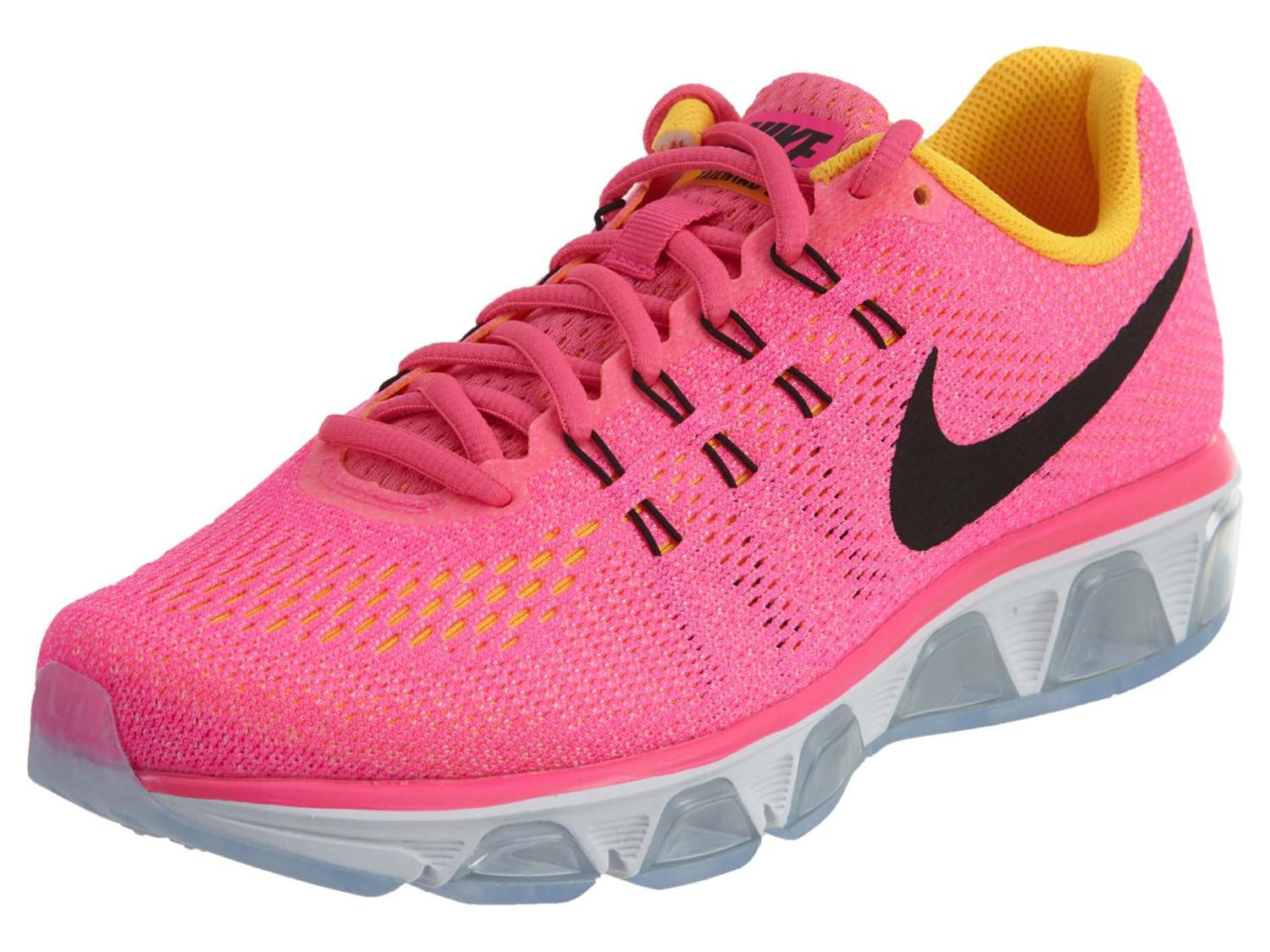 7bbdf95dfc Nike Air Max Tailwind 8 Running Shoes 805942-601 in Pink - Lyst