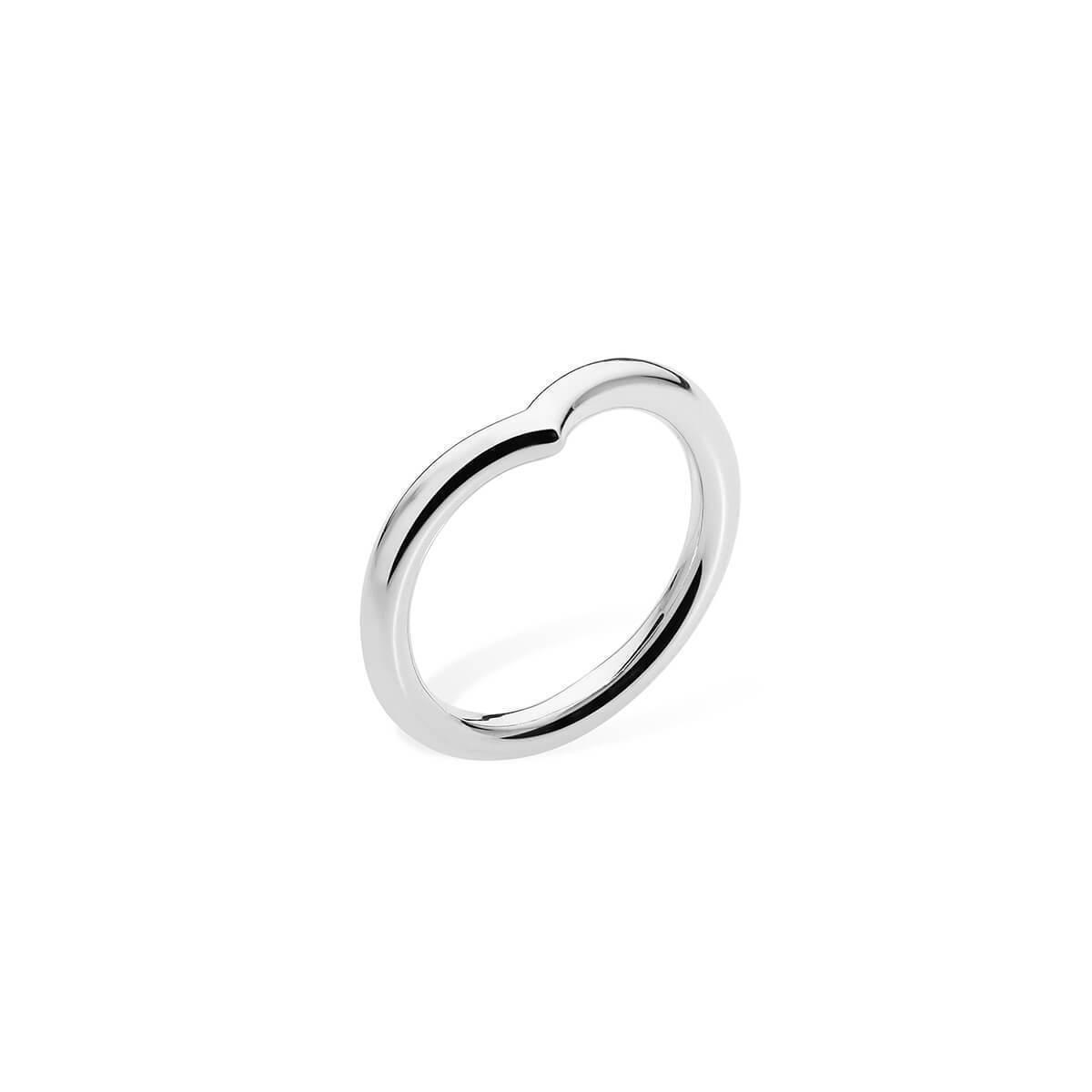 Lucy Quartermaine Coil Midi Ring - UK G - US 3 3/8 - EU 45 1/4 mQ1aNQl