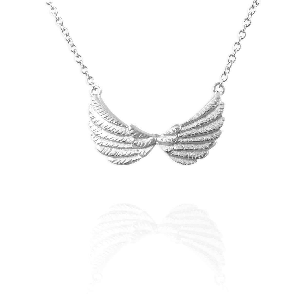 Jana Reinhardt Sterling Silver Rainbow Necklace dEiHV
