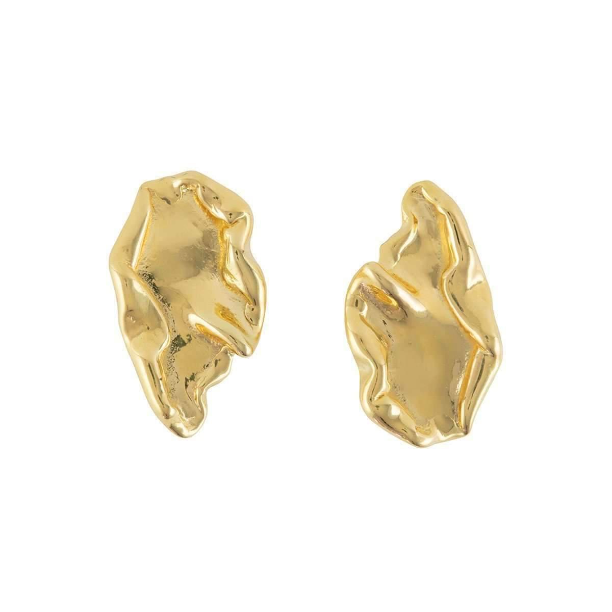 Deborah Blyth Jewellery Silver Arva Pearl Earrings ClBjDaWoCi