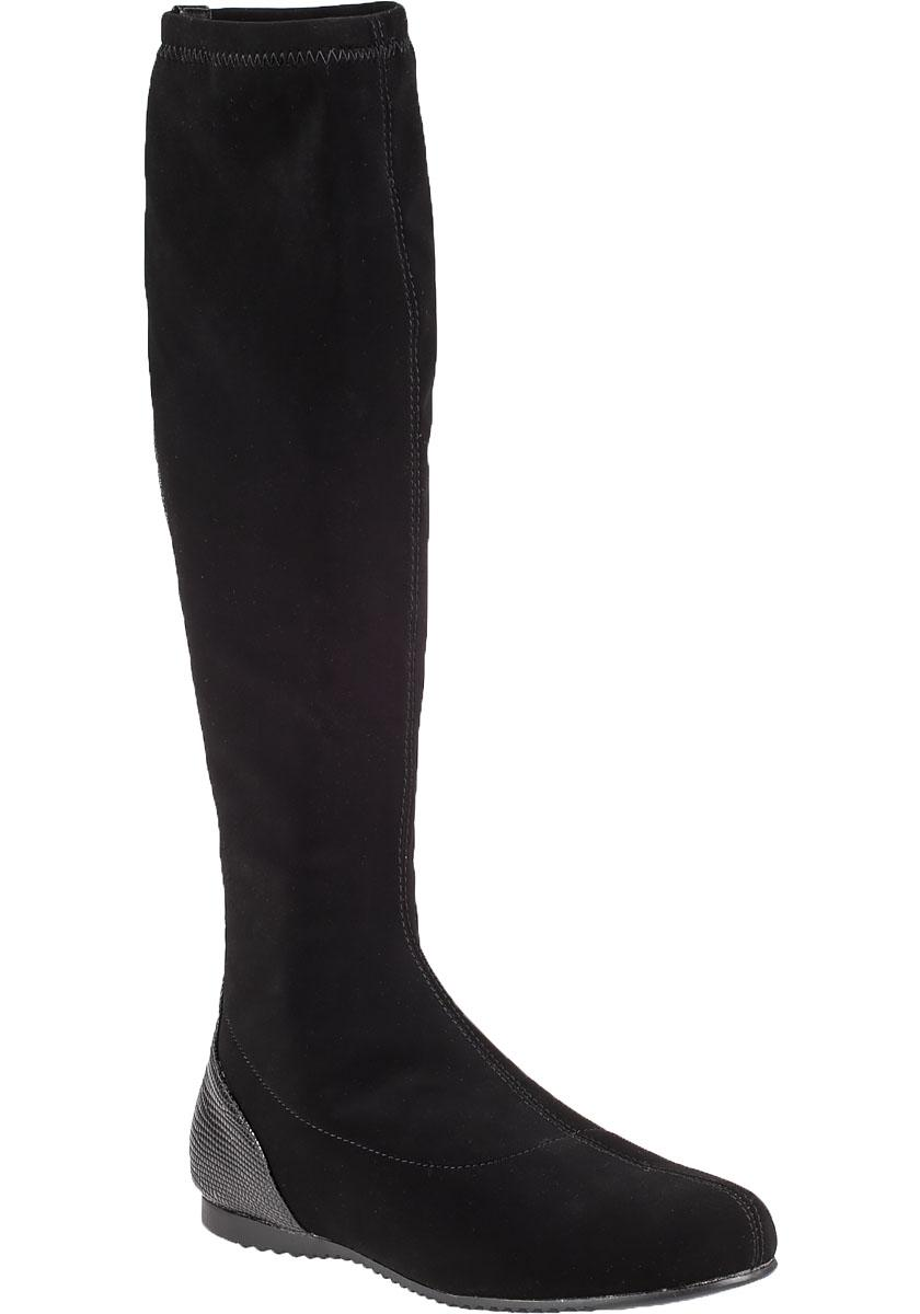 9b693518dfd Lyst - Chelsea Crew Super Snake-Print-Trimmed Boots in Black - Save 20%