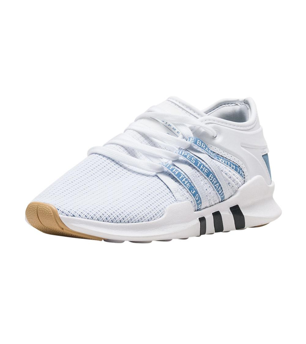 check out d046c 7e46c adidas. Womens White Eqt Racing Adv