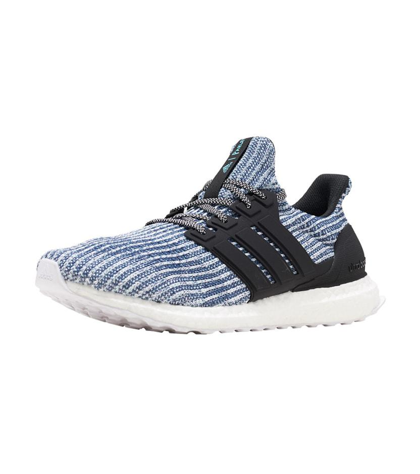 7563be139f0b9 adidas Ultraboost Parley in White for Men - Lyst