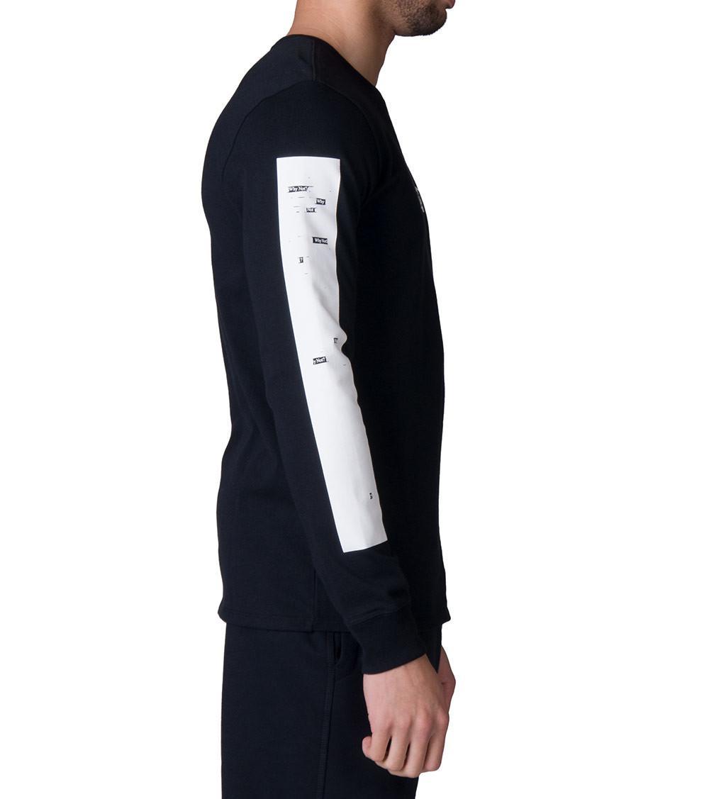 ec5d5df8540b30 Nike Rw X Jsw Westbrook Tee in Black for Men - Lyst