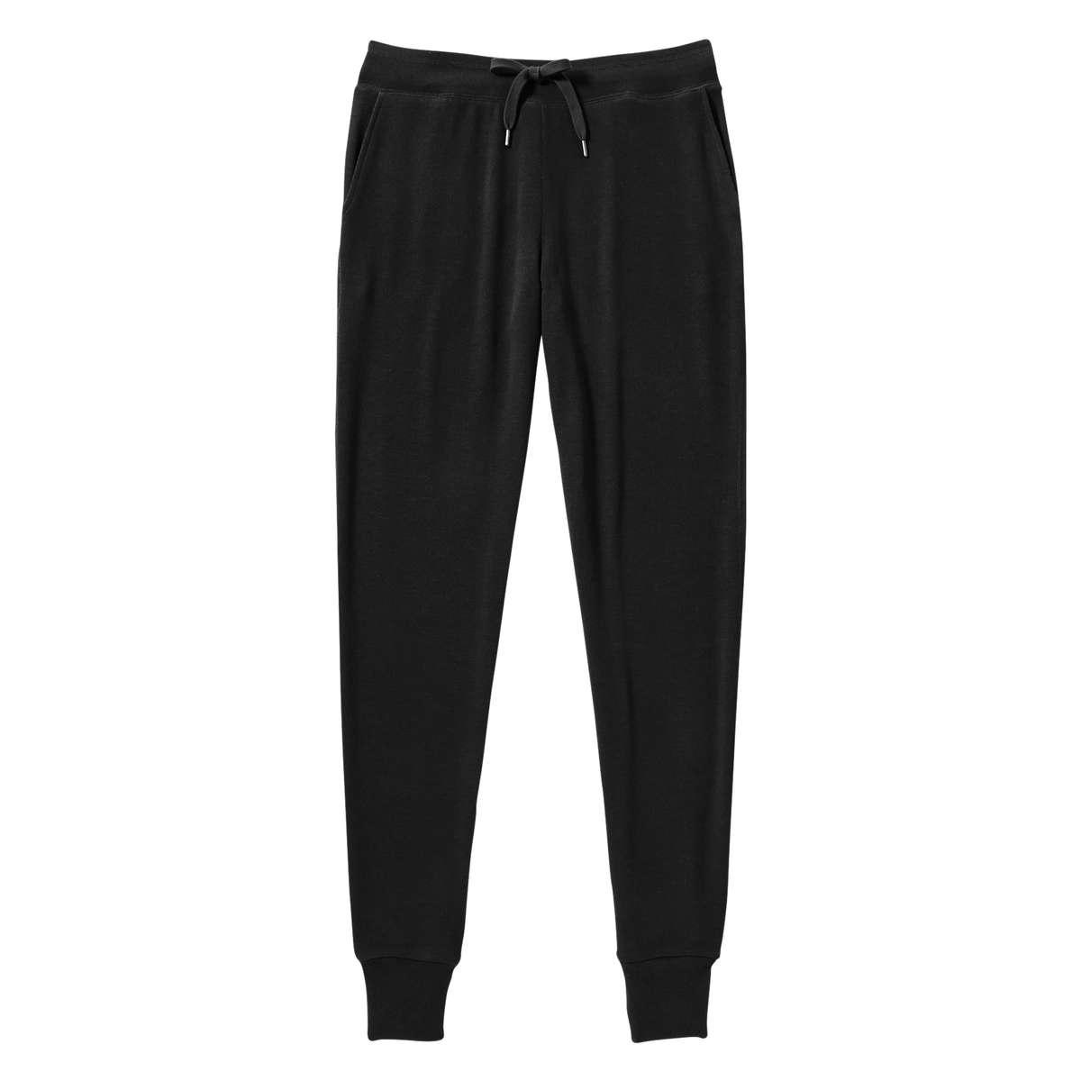 Joe Fresh Jogger Pant In Black