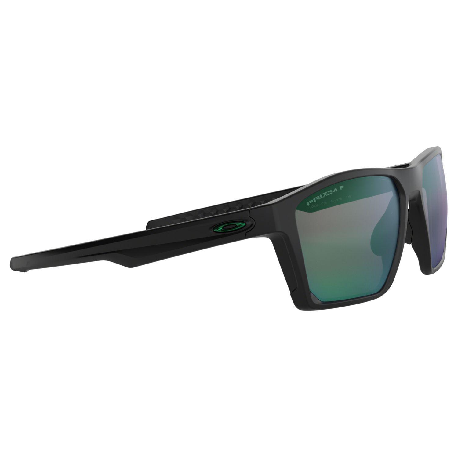 ab3a62ccfa Oakley Oo9397 Men s Targetline Prizm Polarised Square Sunglasses in ...