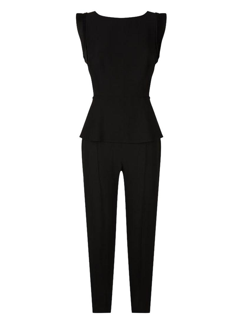 de18fb5d45 Fenn Wright Manson Debbie Jumpsuit in Black - Save 20% - Lyst