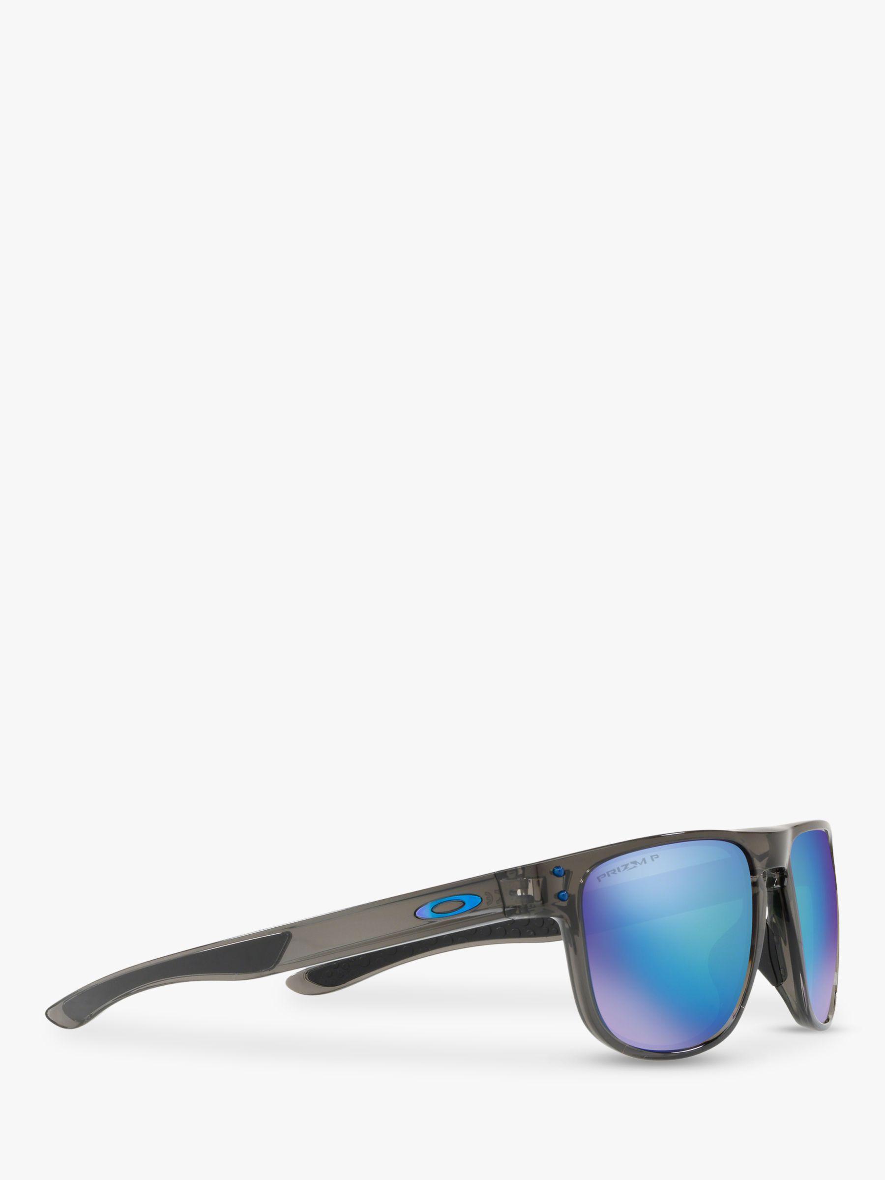 9eb804a9de Oakley Oo9377 Men s Holbrook Prizm Polarised Square Sunglasses in ...