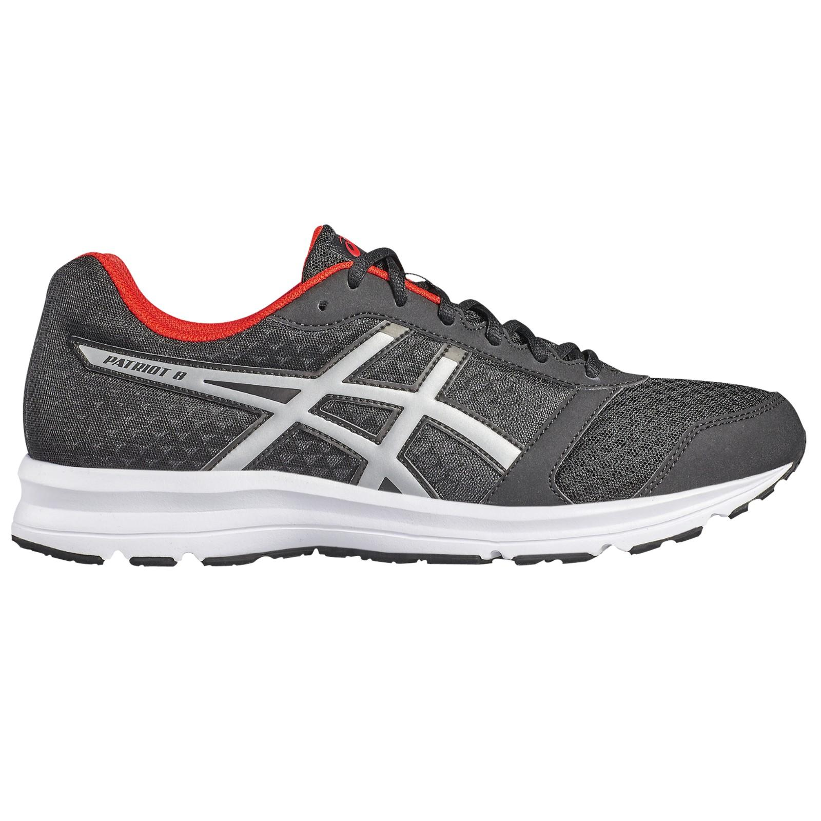 Asics Finding The Right Running Shoe
