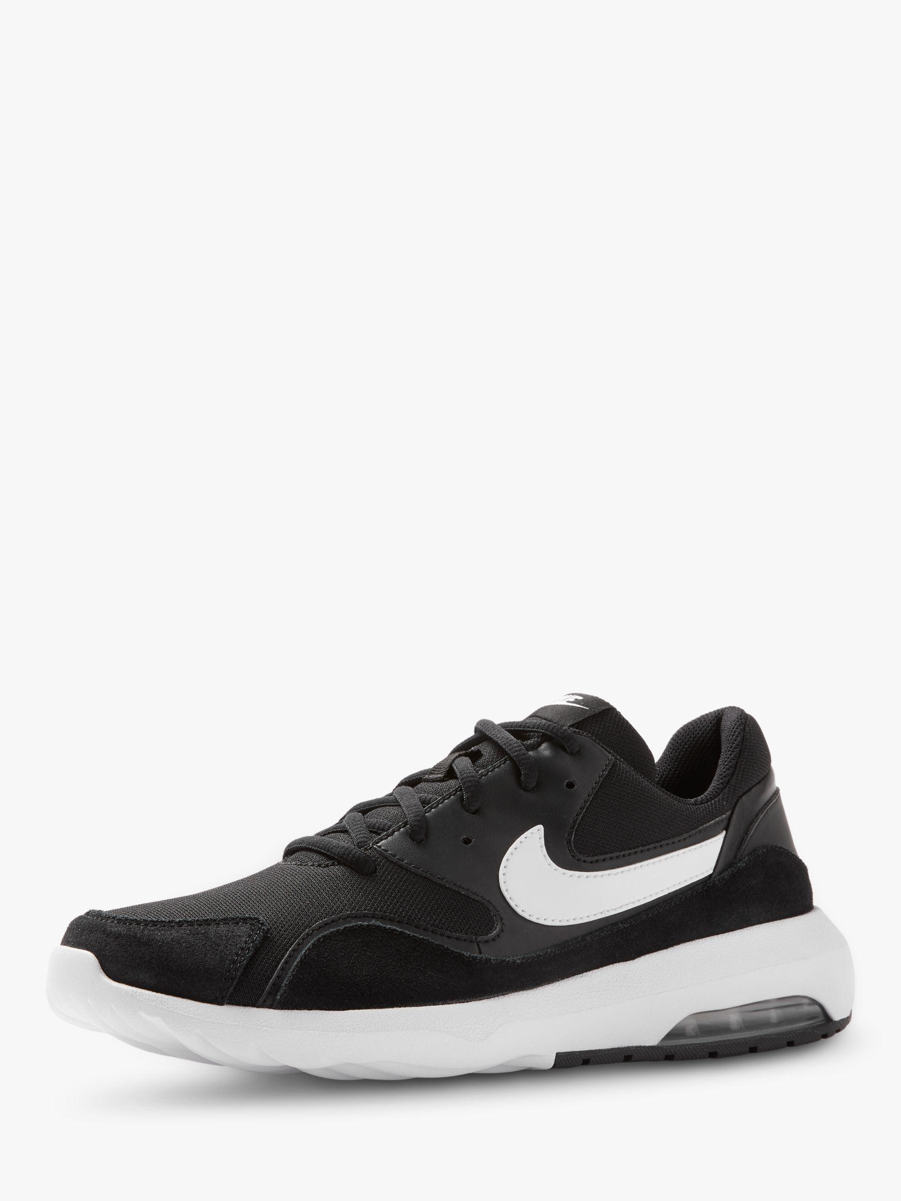 ee12e8983b6f94 Nike Air Max 90 Essential Men s Trainers in Black for Men - Lyst