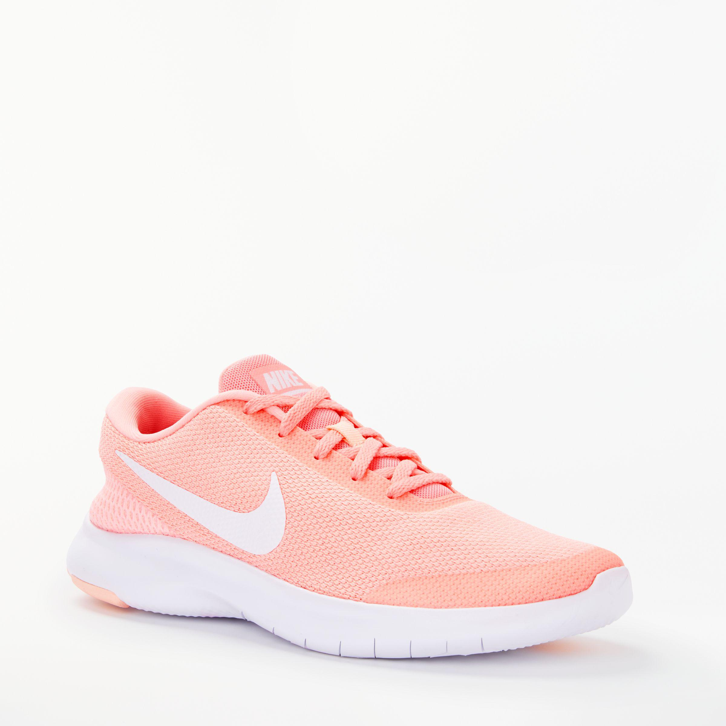 Nike Flex Experience Rn 7 Women s Running Shoes in Pink - Lyst 77b609722