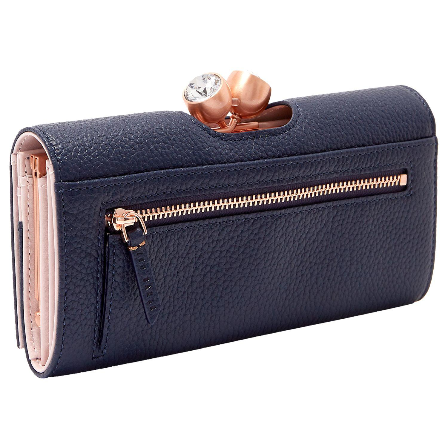 cb4daed22 Blue Ted Baker Purse John Lewis - Best Purse Image Ccdbb.Org