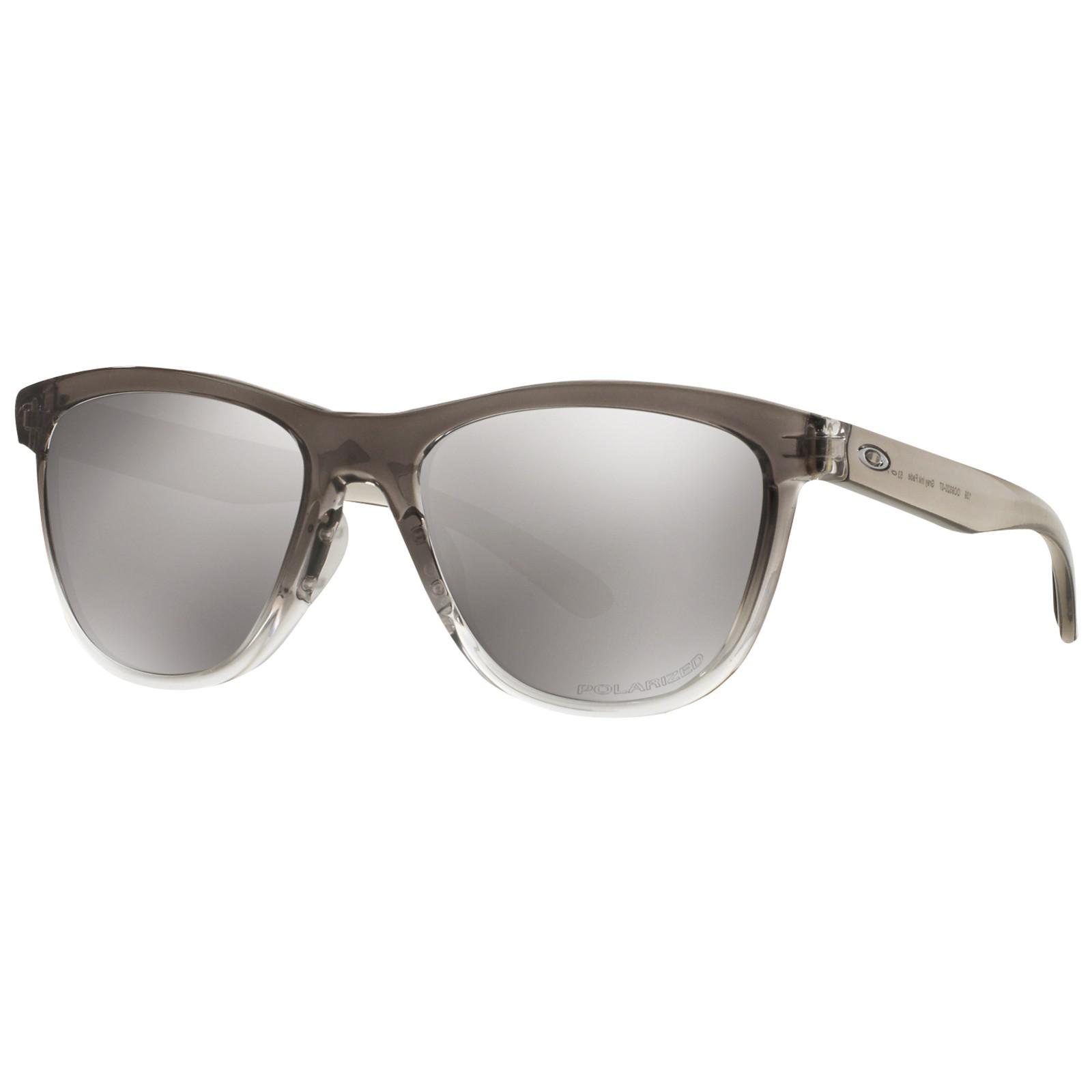 4bd3f2c7e0cb95 Oakley Oo9320 Polarised Moonlighter D-frame Sunglasses in Gray for ...