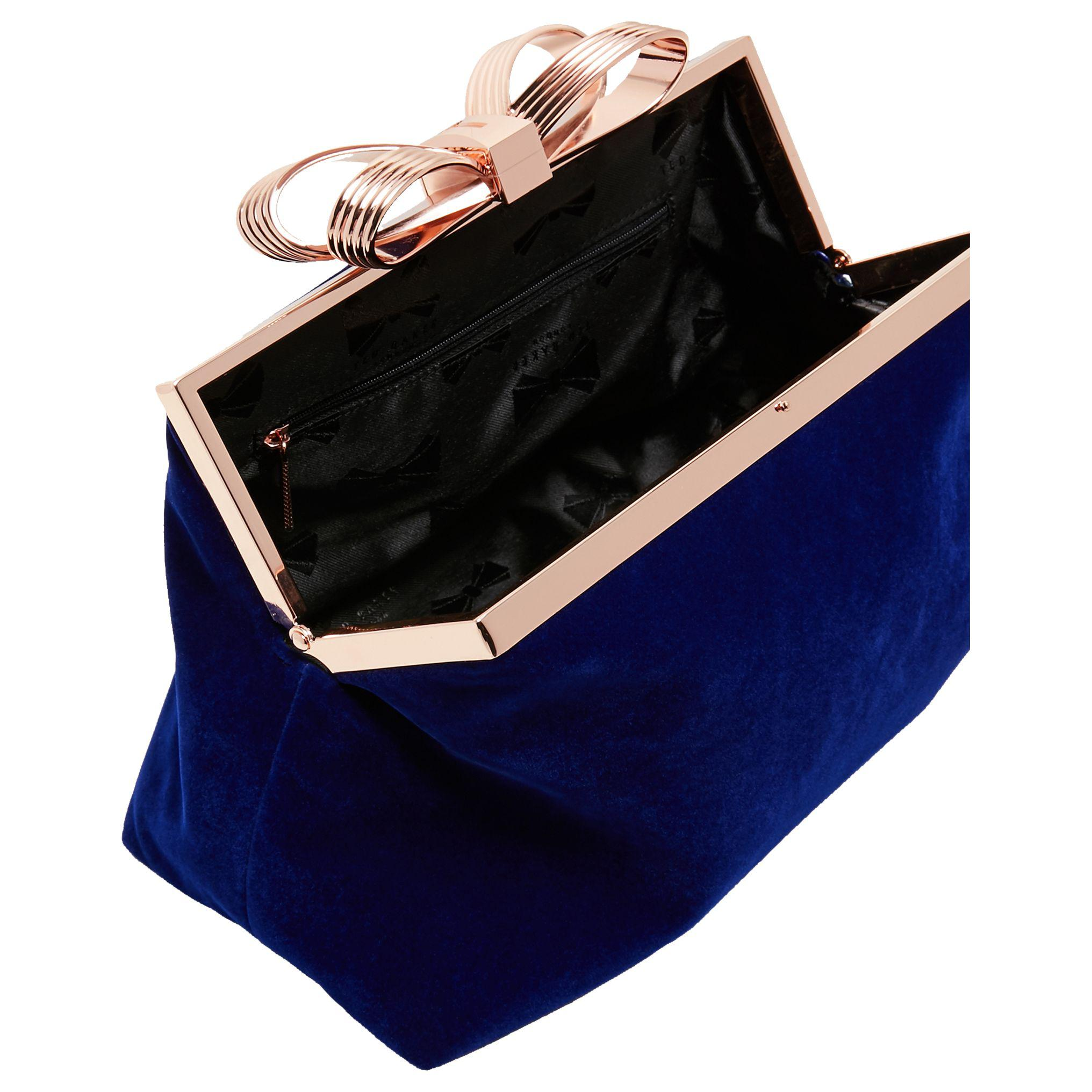 7514332466 Blue Ted Baker Purse John Lewis - Best Purse Image Ccdbb.Org