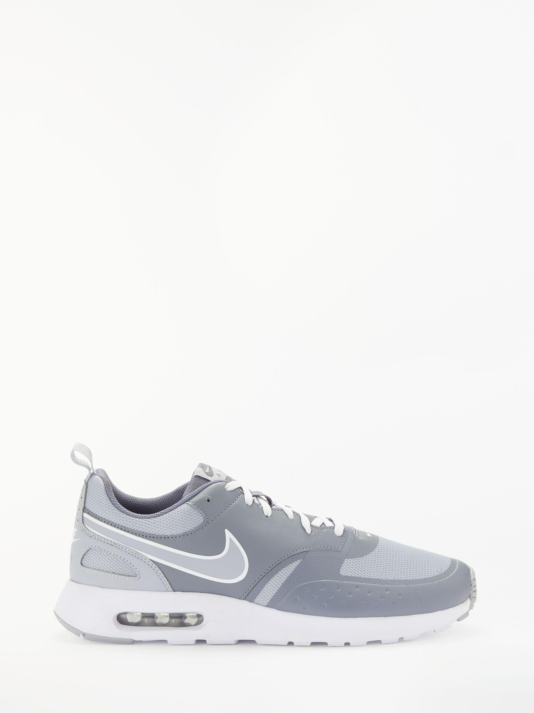 promo code d6fa3 fd2a1 Nike Air Max Vision Men s Trainers in Gray for Men - Lyst