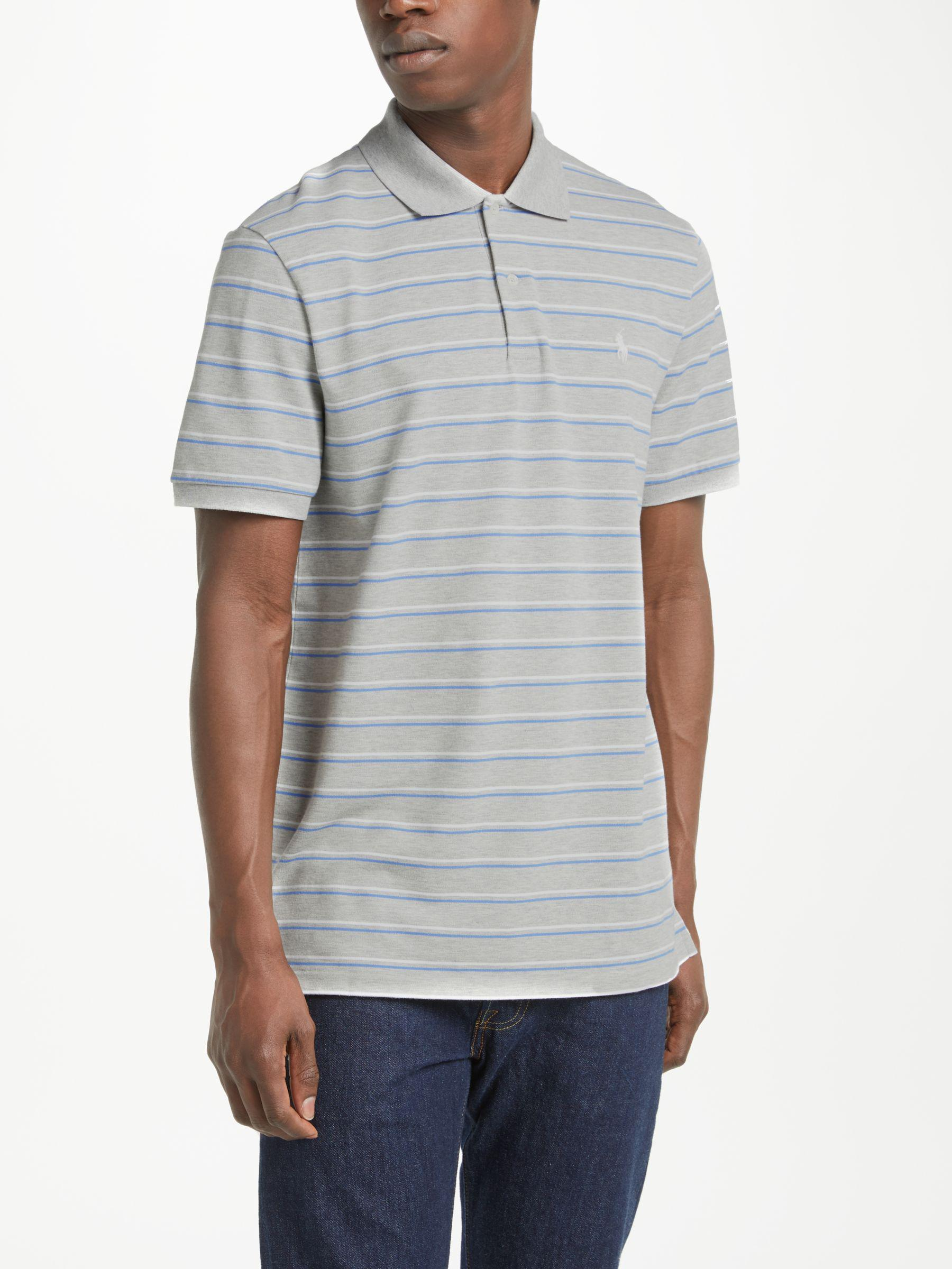 859eecce57ba3f Ralph Lauren Polo Golf By Pro-fit Stripe Polo Shirt for Men - Lyst