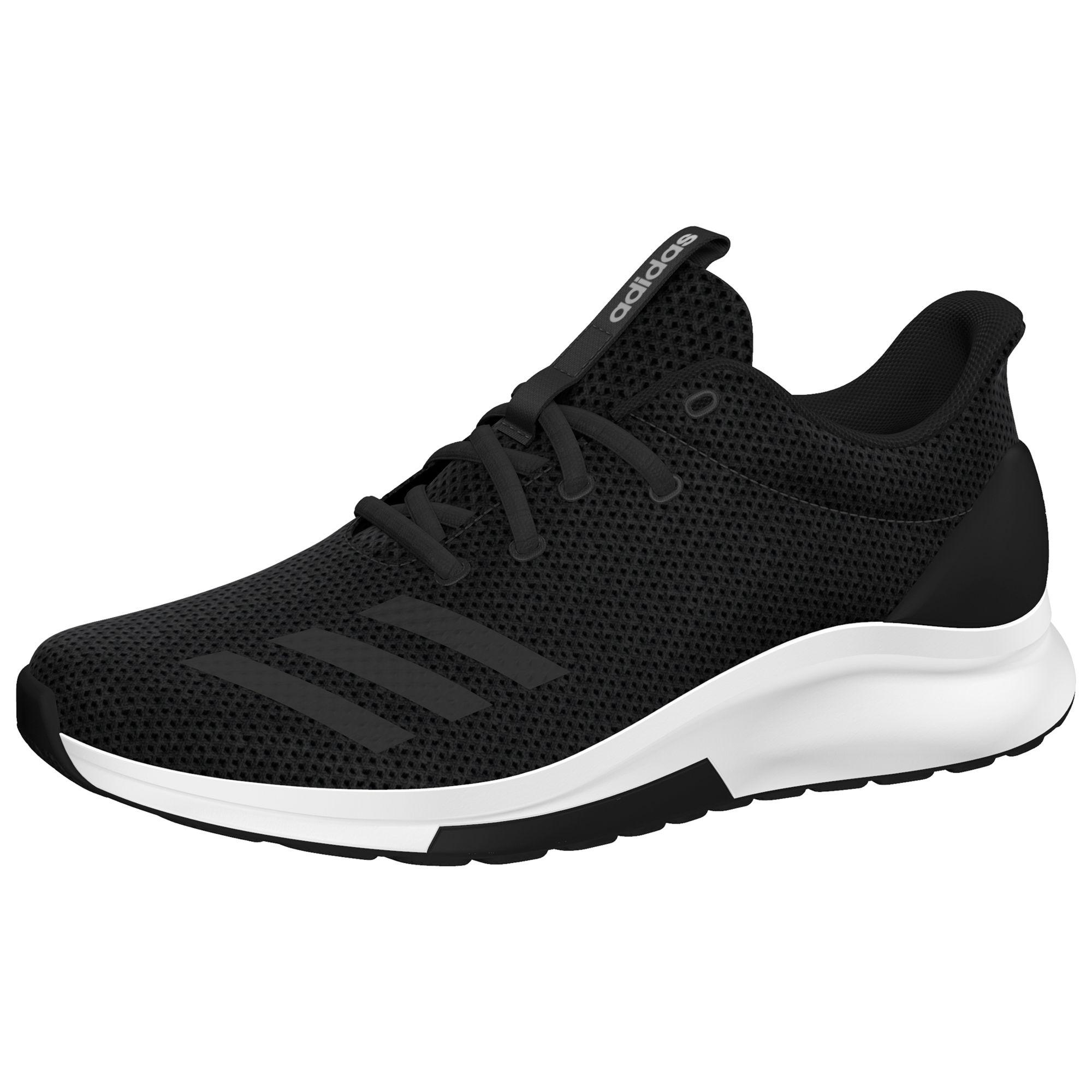 c2562b4117d5bb adidas Puremotion Women s Running Trainers in Black - Lyst