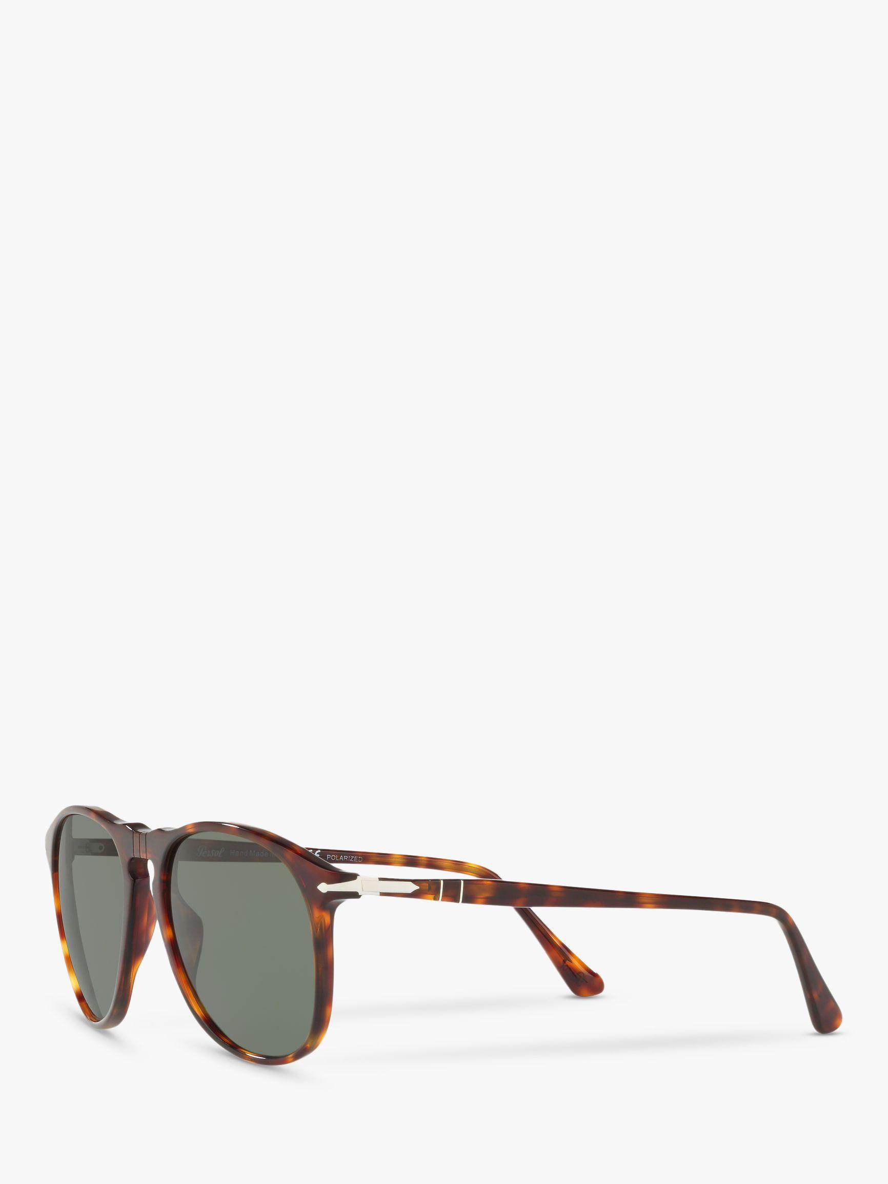 823793ab9e0f Persol Po6649sm Polarised Aviator Sunglasses for Men - Lyst