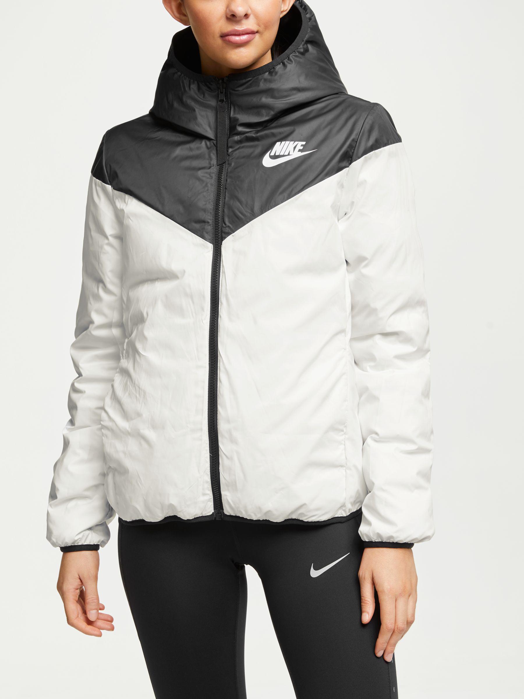 a90c352ac Nike Sportswear Windrunner Women's Reversible Down Fill Jacket in ...