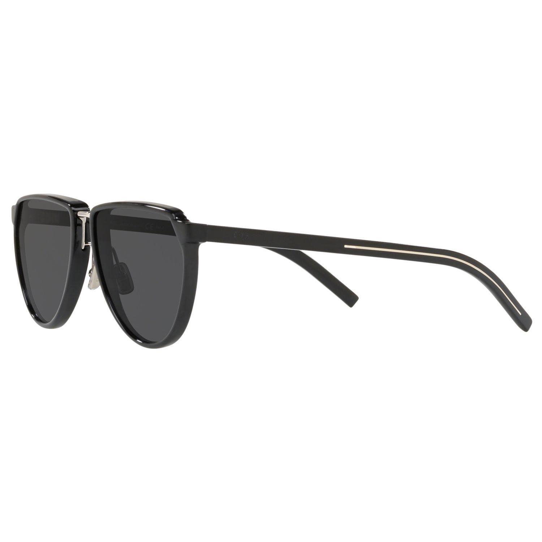 1e4d44b53cb Dior - Men s Blacktie248s Oval Sunglasses for Men - Lyst. View fullscreen