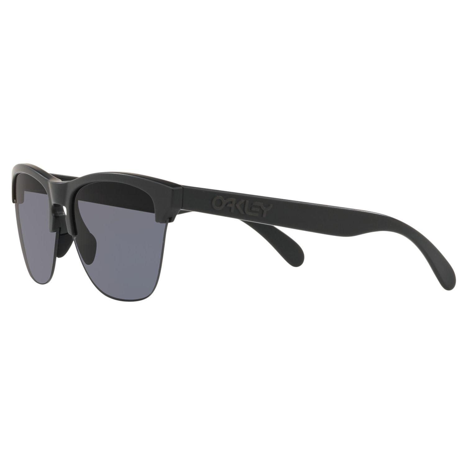 b9a501d4db Oakley Frogskinstm Lite in Black for Men - Lyst