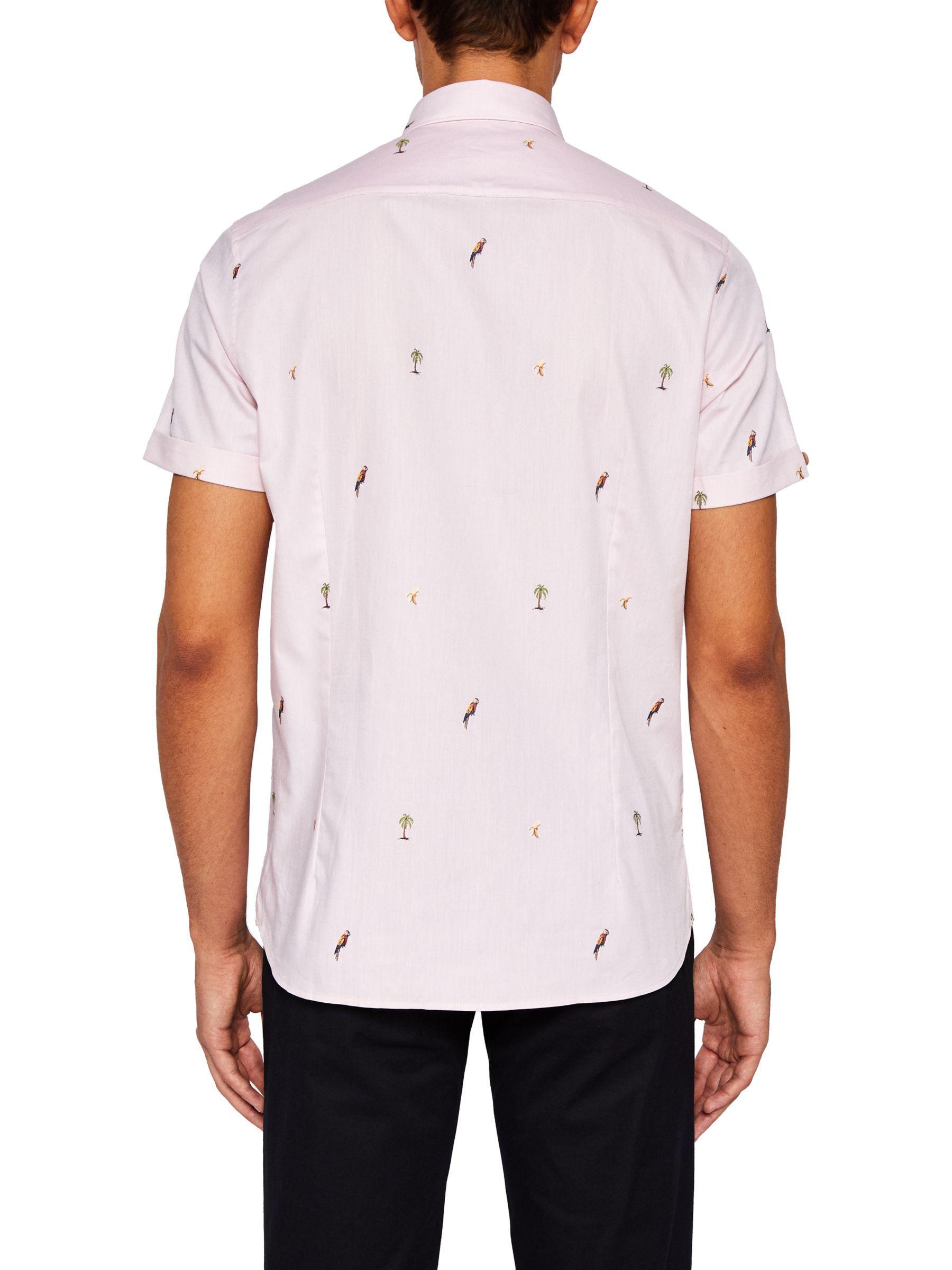 Ted Baker Mens Shirts Debenhams Anlis